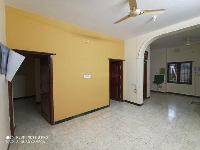 Gallery Cover Image of 900 Sq.ft 2 BHK Independent Floor for rent in Konanakunte for 14000