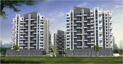 Gallery Cover Image of 1750 Sq.ft 3 BHK Apartment for buy in Kolte Patil 24K Allura, Undri for 12000000