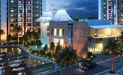Gallery Cover Image of 1175 Sq.ft 3 BHK Apartment for buy in Sodepur for 3707500