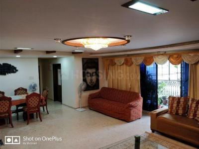 Gallery Cover Image of 3250 Sq.ft 4 BHK Apartment for rent in Seawoods for 70000