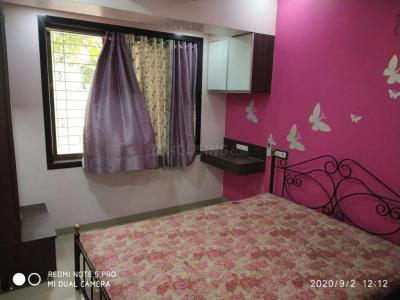 Gallery Cover Image of 700 Sq.ft 1 BHK Apartment for rent in Manas Residency, Airoli for 21000