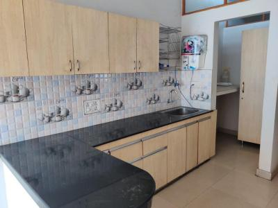 Gallery Cover Image of 1280 Sq.ft 2 BHK Independent Floor for rent in Dalanwala for 16000
