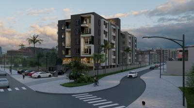 Gallery Cover Image of 1215 Sq.ft 3 BHK Apartment for buy in Pryme Ark, Meenakshi Amman Nagar for 7654500