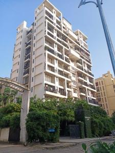 Gallery Cover Image of 1475 Sq.ft 3 BHK Apartment for buy in Ulwe for 12500000