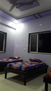 Bedroom Image of Patel PG in Vejalpur