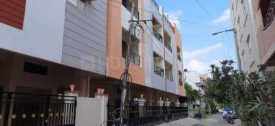 Gallery Cover Image of 1495 Sq.ft 3 BHK Apartment for buy in Valasaravakkam for 10800000