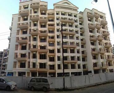 Gallery Cover Image of 690 Sq.ft 1 BHK Apartment for buy in Panvel for 4500000