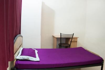 Bedroom Image of 05-dsouza Studio Apartment in Mahadevapura