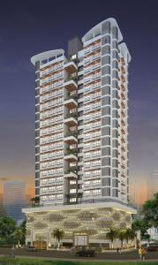 Gallery Cover Image of 625 Sq.ft 1 BHK Apartment for buy in Goregaon West for 12500000