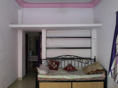 Gallery Cover Image of 600 Sq.ft 1 BHK Apartment for rent in Wadgaon Sheri for 9000