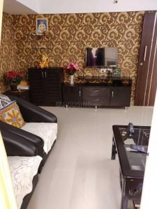 Gallery Cover Image of 720 Sq.ft 1 BHK Apartment for buy in Baner for 4300000