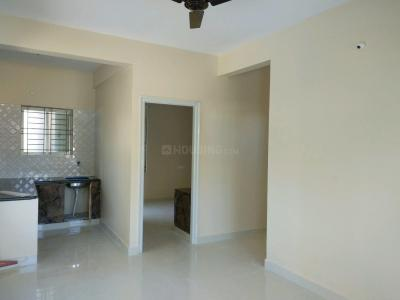 Gallery Cover Image of 500 Sq.ft 1 BHK Apartment for rent in Bellandur for 15000