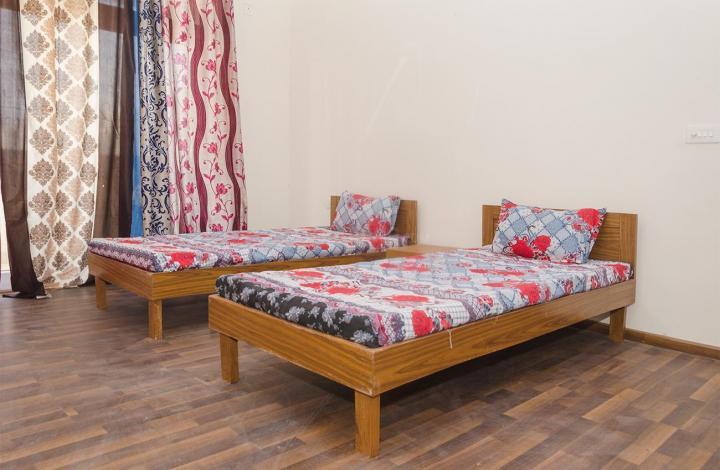 Bedroom Image of Adhikari Nest 76 in Sector 76