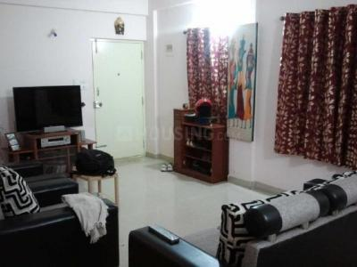 Gallery Cover Image of 1150 Sq.ft 2 BHK Apartment for rent in Sector 48 for 23000