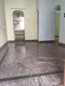Gallery Cover Image of 650 Sq.ft 2 BHK Independent Floor for rent in Gottigere for 7500