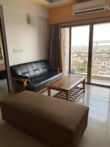 Gallery Cover Image of 1140 Sq.ft 2 BHK Independent Floor for rent in South City Apartment, Jadavpur for 45000