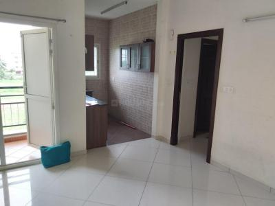 Gallery Cover Image of 542 Sq.ft 1 BHK Apartment for rent in Pudupakkam for 12500