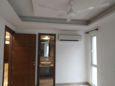 Gallery Cover Image of 2700 Sq.ft 3 BHK Independent Floor for buy in Sarvapriya Vihar for 52500000