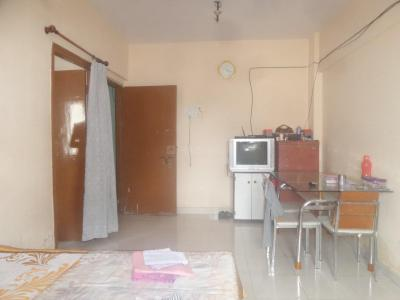 Gallery Cover Image of 950 Sq.ft 2 BHK Apartment for rent in Bhakti Anugan, Kopar Khairane for 22000