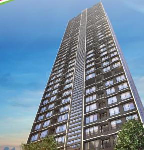 Gallery Cover Image of 1100 Sq.ft 2 BHK Apartment for buy in Mahindra Roots, Kandivali East for 20500000