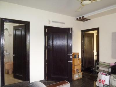 Gallery Cover Image of 550 Sq.ft 1 BHK Apartment for rent in Koramangala for 25000