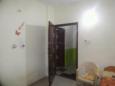 Gallery Cover Image of 400 Sq.ft 1 RK Apartment for rent in Old Sangvi for 7500