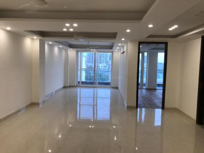 Gallery Cover Image of 1400 Sq.ft 3 BHK Independent Floor for buy in Sector 85 for 6700000