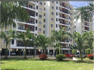 Gallery Cover Image of 1177 Sq.ft 2 BHK Apartment for rent in Definer Kingdom, Bommenahalli for 26000