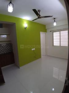 Gallery Cover Image of 550 Sq.ft 1 BHK Independent House for rent in BTM Layout for 12000