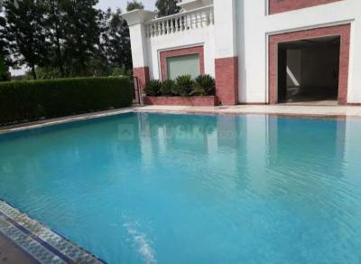 Gallery Cover Image of  Sq.ft Residential Plot for buy in Chamrauli for 140000