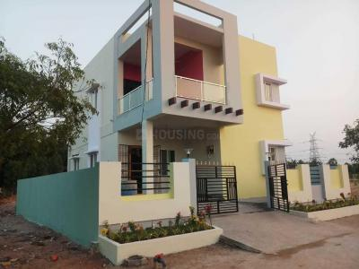 Gallery Cover Image of 1830 Sq.ft 3 BHK Villa for buy in Thatithopu for 4500000