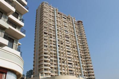 Gallery Cover Image of 1250 Sq.ft 2 BHK Apartment for buy in Metro Tulsi Sagar, Nerul for 19500000