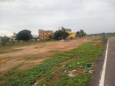 1000 Sq.ft Residential Plot for Sale in Avadi, Chennai