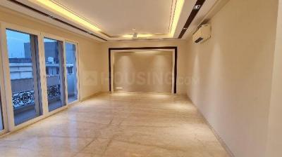 Gallery Cover Image of 1800 Sq.ft 3 BHK Independent Floor for buy in Adchini for 34500000