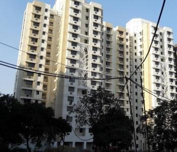 Gallery Cover Image of 830 Sq.ft 2 BHK Apartment for rent in Nirmal Lifestyle One Mumbai, Mulund West for 34000