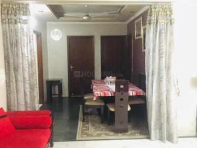 Gallery Cover Image of 1950 Sq.ft 3 BHK Apartment for buy in Pragati Apartment, Sector 55 for 11000000