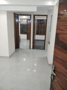 Gallery Cover Image of 900 Sq.ft 2 BHK Independent Floor for rent in South Extension I for 35000