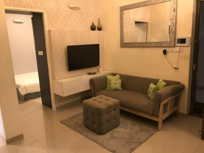 Gallery Cover Image of 1099 Sq.ft 2 BHK Apartment for buy in Velachery for 8800000
