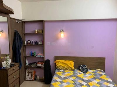 Gallery Cover Image of 1500 Sq.ft 3 BHK Apartment for rent in Santacruz East for 90000