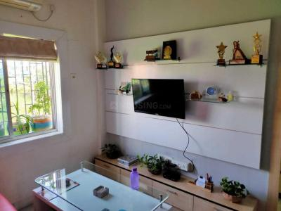 Gallery Cover Image of 840 Sq.ft 2 BHK Apartment for buy in Nayabad for 3200000