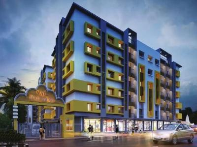 Gallery Cover Image of 788 Sq.ft 1 BHK Apartment for buy in Mourigram for 2230040