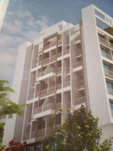 Gallery Cover Image of 950 Sq.ft 2 BHK Apartment for buy in Vaishali CHS, Ghansoli for 9000000