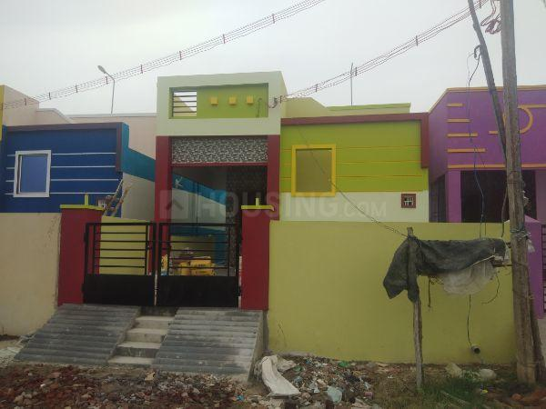 Building Image of 1020 Sq.ft 2 BHK Independent House for buy in Veppampattu for 3000000