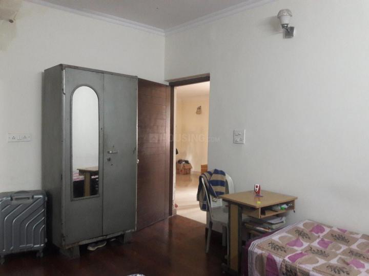 Bedroom Image of PG 4035611 Sarita Vihar in Sarita Vihar