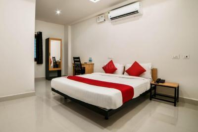Bedroom Image of Mr Dwell in Shamshabad