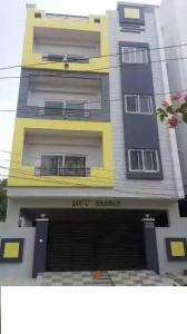 Gallery Cover Image of 9000 Sq.ft 10 BHK Apartment for rent in Bandlaguda Jagir for 130000