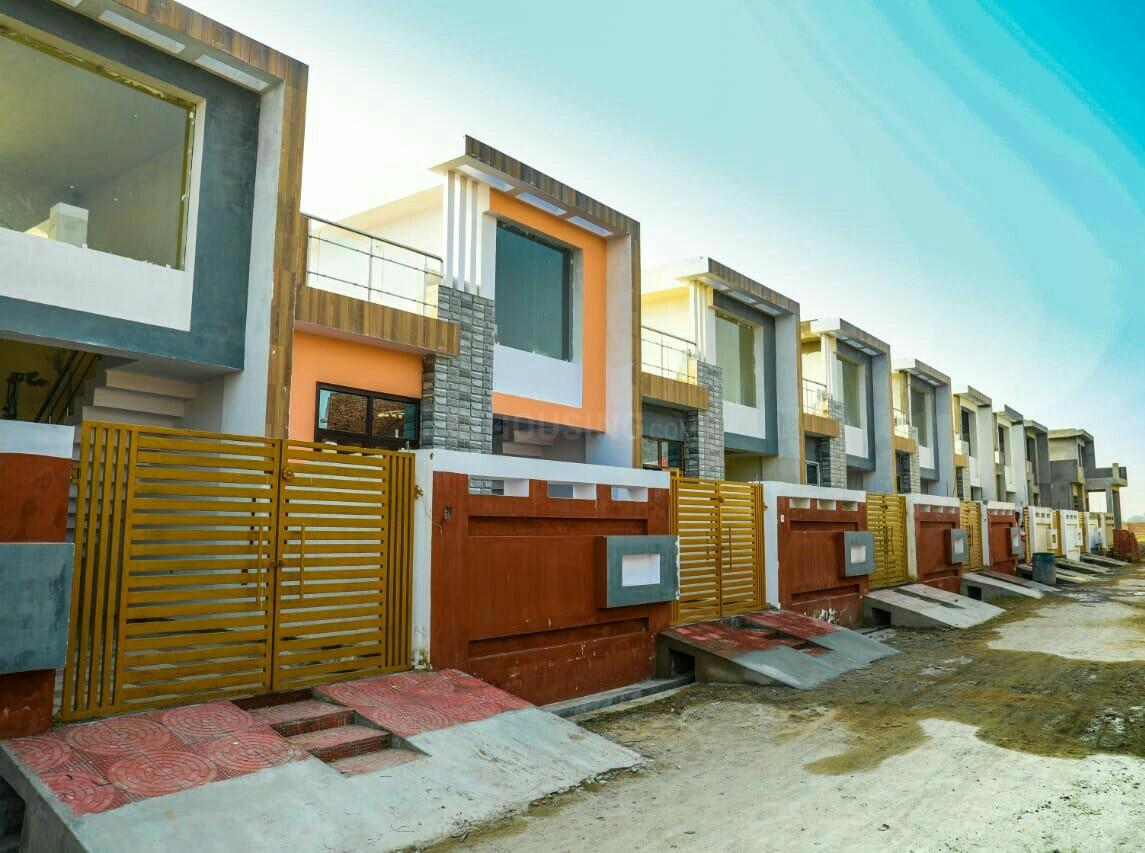 Building Image of 1100 Sq.ft 2 BHK Independent House for buy in Aliganj for 3200000