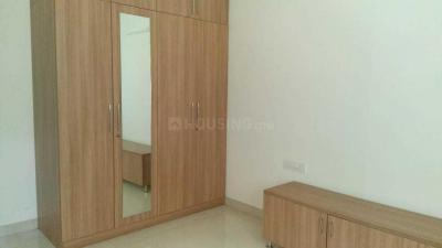 Gallery Cover Image of 1200 Sq.ft 3 BHK Apartment for rent in Gottigere for 15000