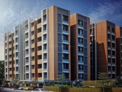 Gallery Cover Image of 1476 Sq.ft 3 BHK Apartment for buy in Sarkhej- Okaf for 3854000