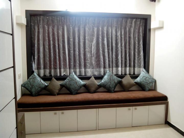 Hall Image of 500 Sq.ft 1 BHK Apartment for buy in Dahisar East for 7300000